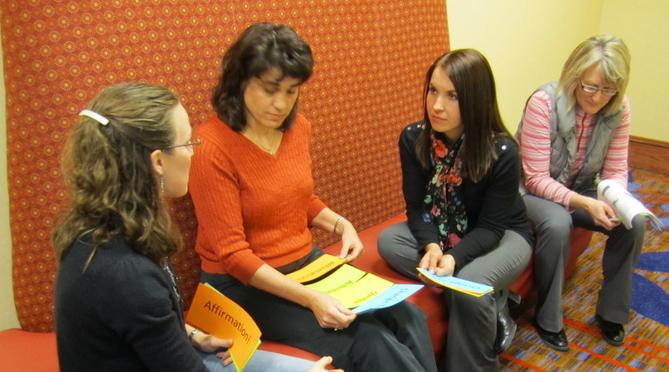 Practicing Motivational Interviewing